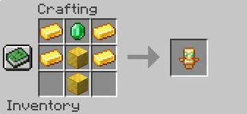 Extra Crafting Recipes! Minecraft Data Pack