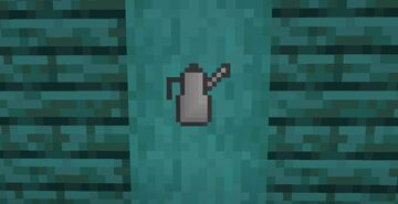 Watercans Minecraft Data Pack