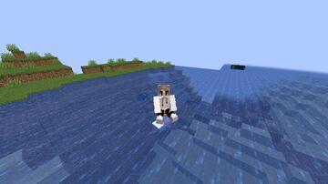 Rideable axolotls Minecraft Data Pack