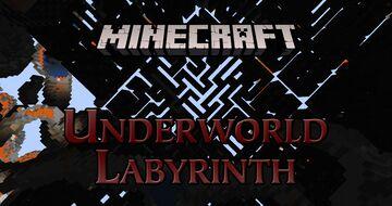 Underworld Labyrinth Minecraft Data Pack