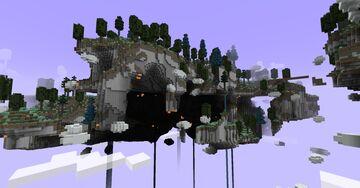 AETHER: VANILLA EDITION (Work in Progress!) 1.17.1 Minecraft Data Pack