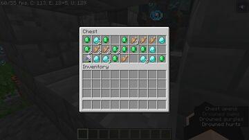 Better Chests Loot Datapack Minecraft Data Pack