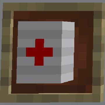 Bandages [Datapack Edition] Minecraft Data Pack
