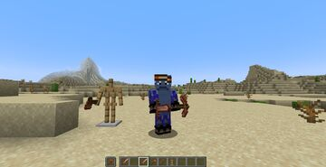 Copper Tools Minecraft Data Pack