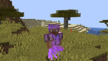 Dirt Armor And Tools Minecraft Data Pack