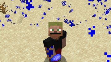 Personal Force Fields Minecraft Data Pack