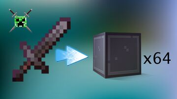 Minecraft But You Get Op Ore Blocks From Tools v2.0 By Shadowbrine15 Minecraft Data Pack