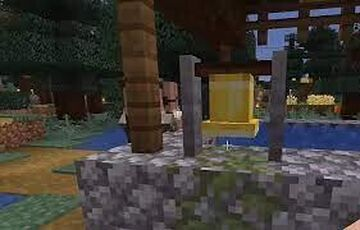 Minecraft But Ringing A Bell Gives OP Items Minecraft Data Pack