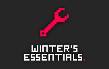 Winter's Essentials - Balance and Functionality Tweaks Minecraft Data Pack