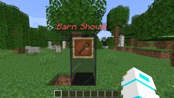 Minecraft but shovel spawn custom structure UPDATED!!!!!!!!! Minecraft Data Pack