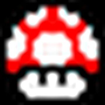 Mario Power-Ups Minecraft Data Pack