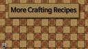 More Crafting Recipes [Minecraft 1.16] Minecraft Data Pack