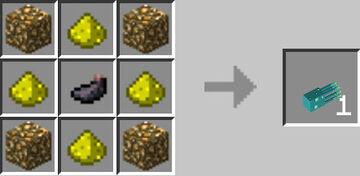 Glowcraft Minecraft Data Pack