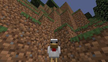 Morph v1 Minecraft Data Pack