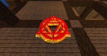 Pyromancy Minecraft Data Pack
