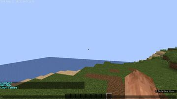 Baby difficulty Updated Minecraft Data Pack