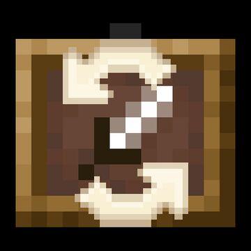 Counterclockwise Item Frames Minecraft Data Pack