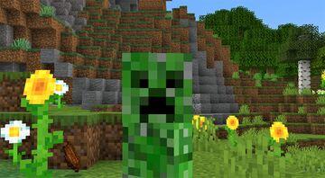 Hostile Mobs Are Passive Minecraft Data Pack