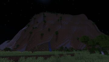 Cool Seed 1.16 Minecraft Data Pack