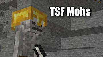TSF Mobs Minecraft Data Pack