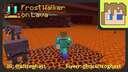 Frost Walker on Lava Minecraft Data Pack