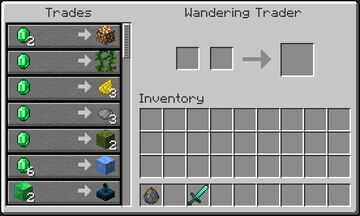 Fill In The Gaps Minecraft Data Pack