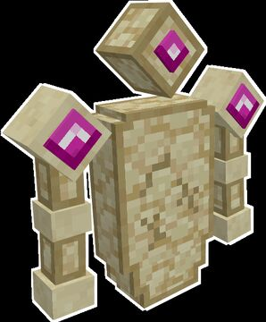 Sandstone Golem Boss v1.0.0 Minecraft Data Pack