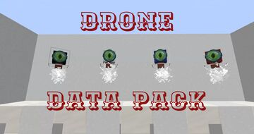Security camera in minecraft 3.0! Minecraft Data Pack