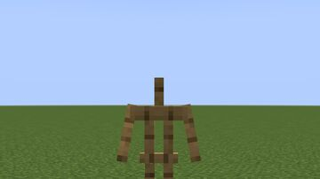 Armed Armor Stands 1.1 Minecraft Data Pack