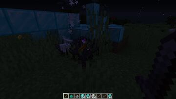minecraft but zombie and skeleton are op Minecraft Data Pack
