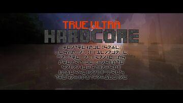True Ultra Hardcore v2.4 Minecraft Data Pack