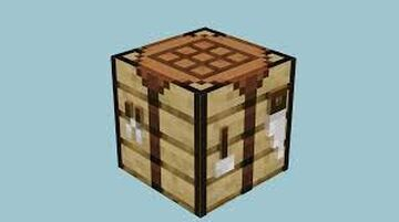 Random crafting Minecraft Data Pack
