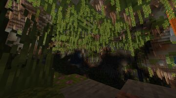 Cavespansion 11 (1100) - The All New Cavespansion Minecraft Data Pack