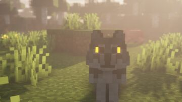 Improved Wolves Minecraft Data Pack
