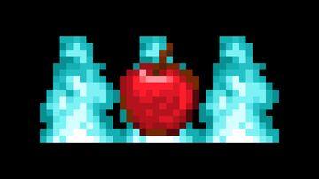 OP APPLES Minecraft Data Pack