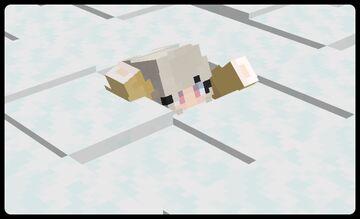 Snowy ++ Minecraft Data Pack
