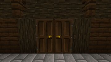 Auto-Doors Minecraft Data Pack