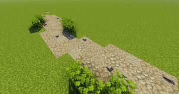 Speedy Paths Minecraft Data Pack