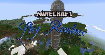 Minecraft: Sky Realms Minecraft Data Pack