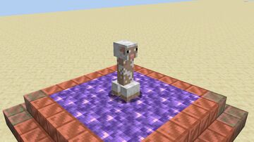 Sheeper (Creeper, but it's a sheep?) Minecraft Data Pack