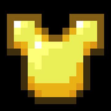 Shredable Golden Armor Minecraft Data Pack