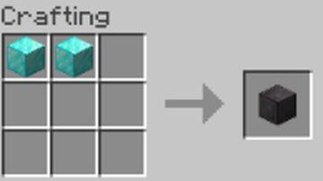 2 Diamonds Block To 1 Netherite Block Minecraft Data Pack