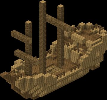 Minecraft But ShipWreck Chests Is OP Minecraft Data Pack