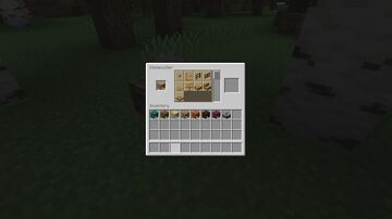 Stonecutter but also cut wood. Minecraft Data Pack