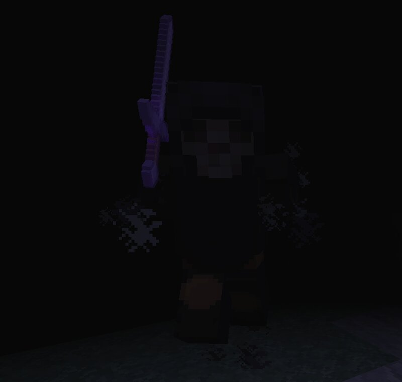 The spooky SHADOW