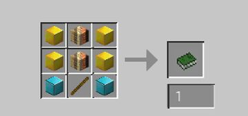 Minecraft But YOU can craft level 1000 sharpness sword Minecraft Data Pack