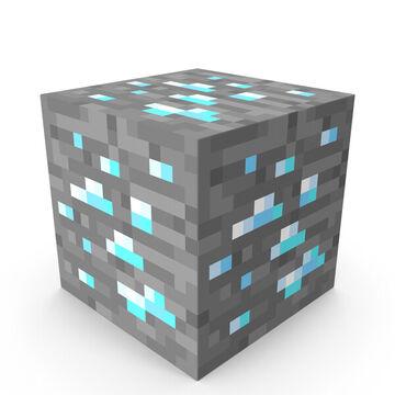 reversed ores Minecraft Data Pack
