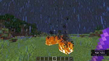 Lightning Staff for Minecraft Minecraft Data Pack