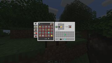 Ore Crafting Minecraft Data Pack
