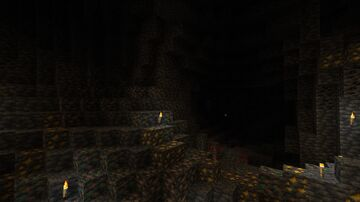 More Ore Generation 1.0 (21w18a) Minecraft Data Pack